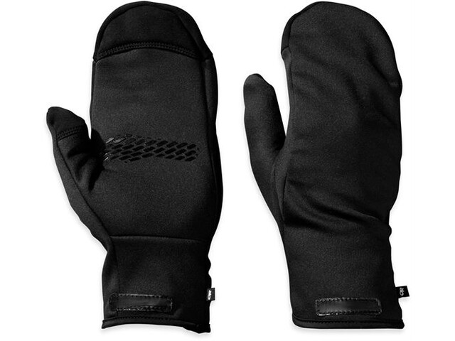 Outdoor Research W's Highcamp Mitts Black
